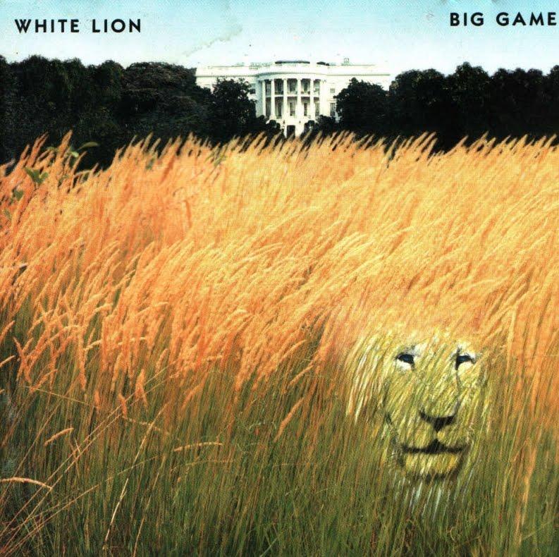 white lion games online