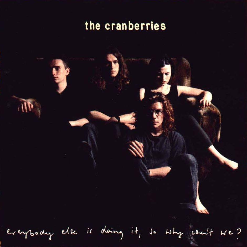 The Cranberries Zombie Premium Guitar